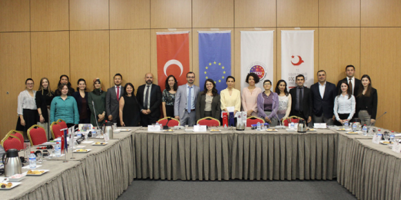 MIGRATION AND CIVIL SOCIETY PROJECT STARTED